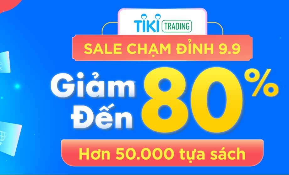 Tiki 9x9